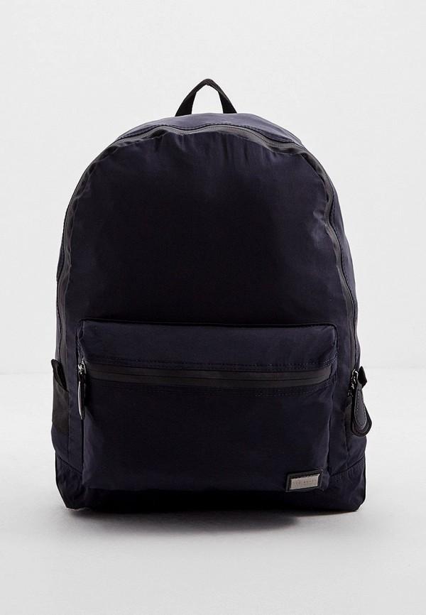 мужской рюкзак ted baker london, синий