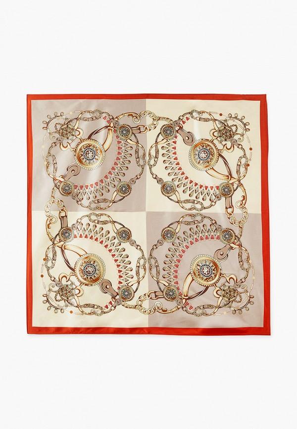 женский платок nataco, бежевый
