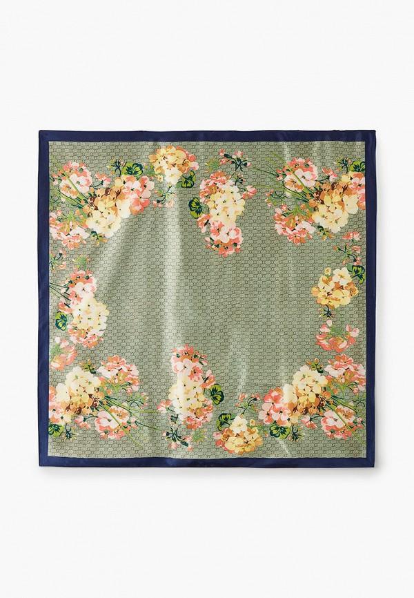 женский платок nataco, зеленый