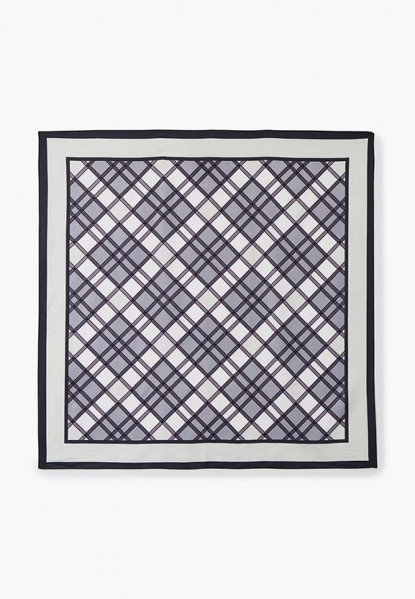женский платок nataco, серый
