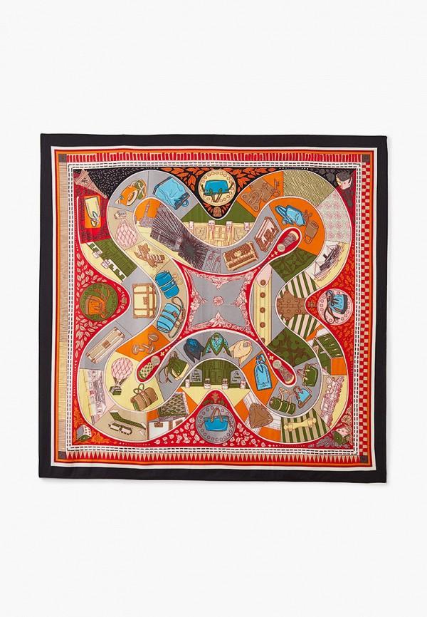 женский платок nataco, разноцветный