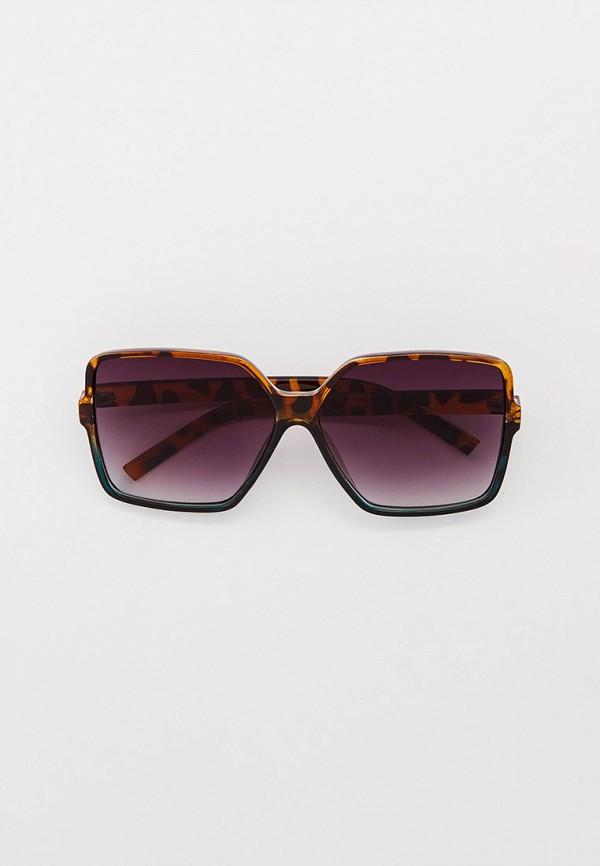 женские солнцезащитные очки nataco, разноцветные