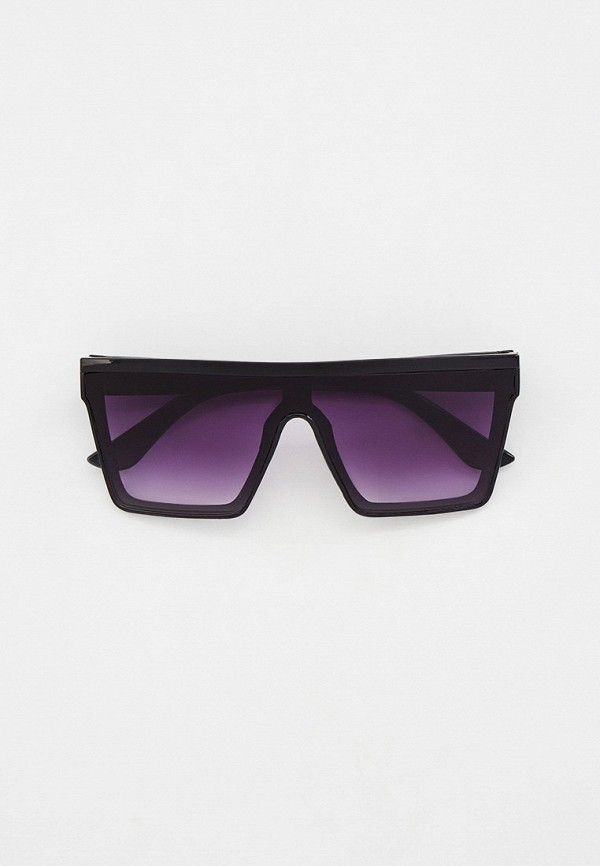 женские солнцезащитные очки nataco, черные
