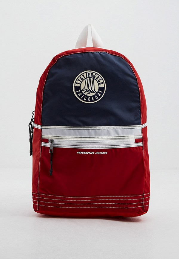 мужской рюкзак aeronautica militare, разноцветный