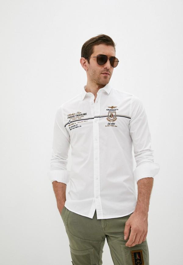 Рубашка Aeronautica Militare CA1173CT2837 фото