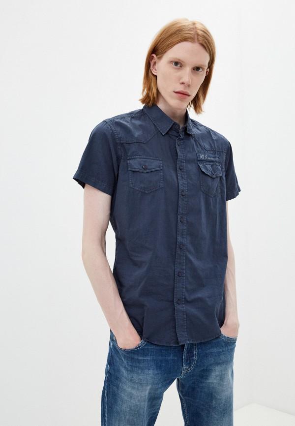 Рубашка Avirex AVXC0073 фото