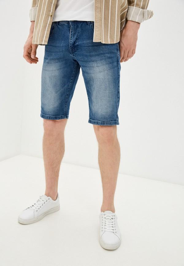 Шорты джинсовые Avirex AVXJS5527 фото