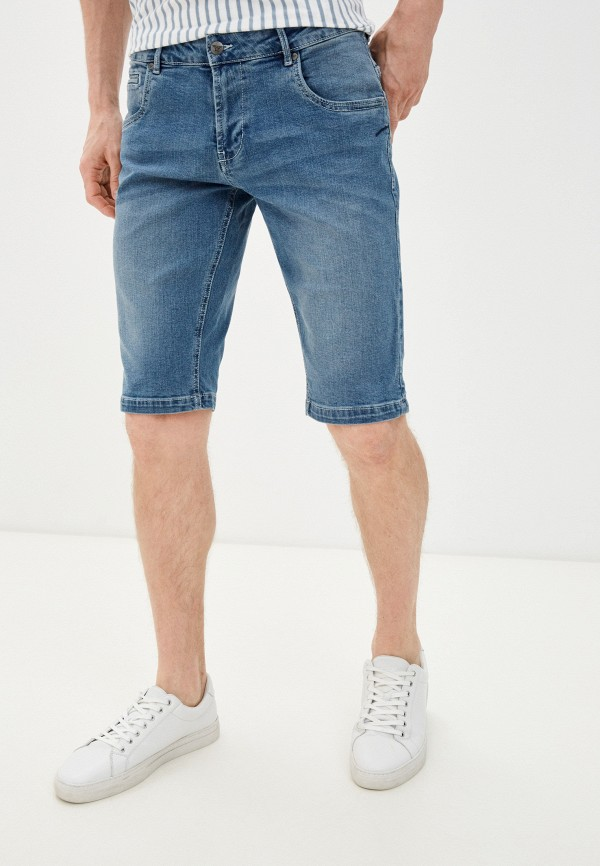 Шорты джинсовые Avirex AVXJS5556 фото