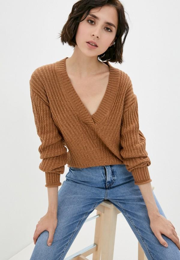 женский пуловер b.young