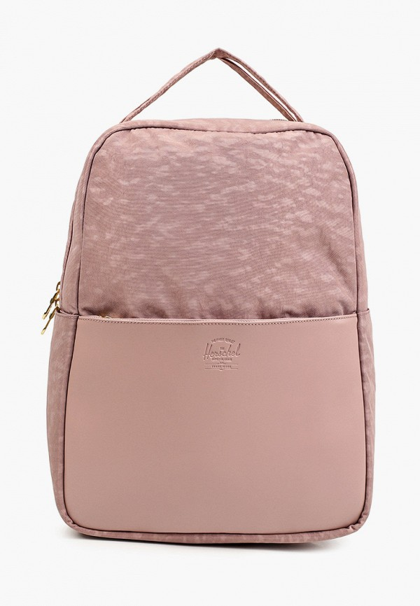 женский рюкзак herschel supply co, розовый