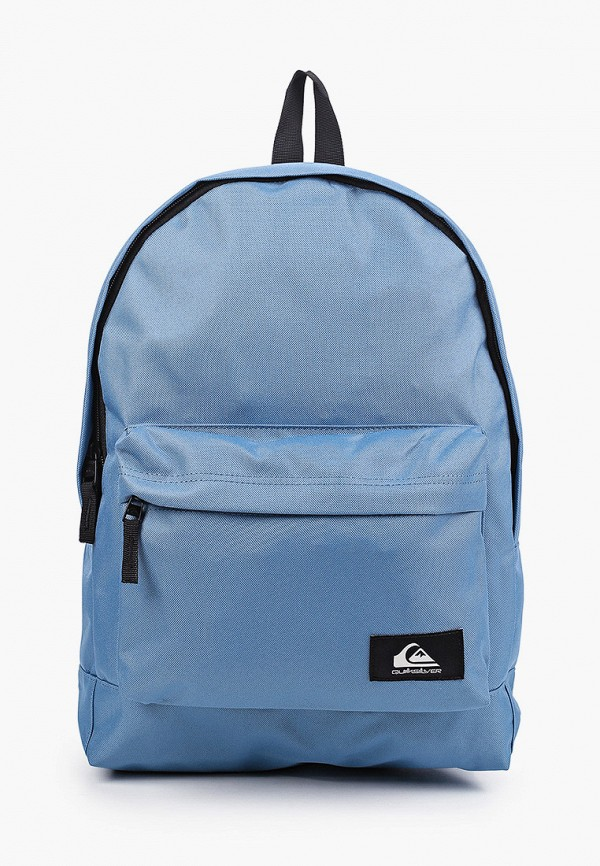 мужской рюкзак quiksilver, голубой