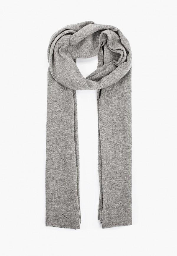 женский шарф gerard darel, серый