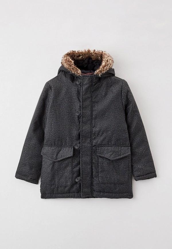 Куртка для мальчика утепленная Koton 0KKB26530RW