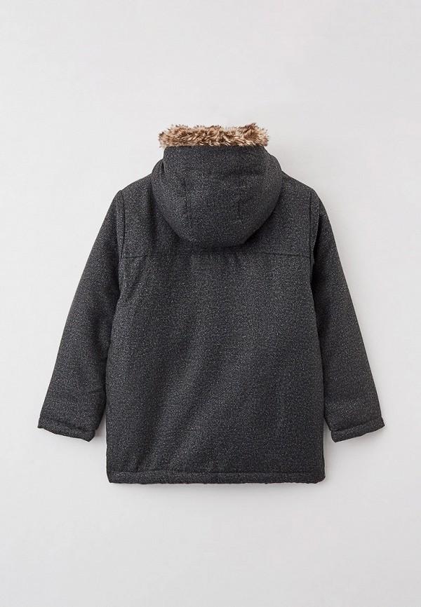 Куртка для мальчика утепленная Koton 0KKB26530RW Фото 2