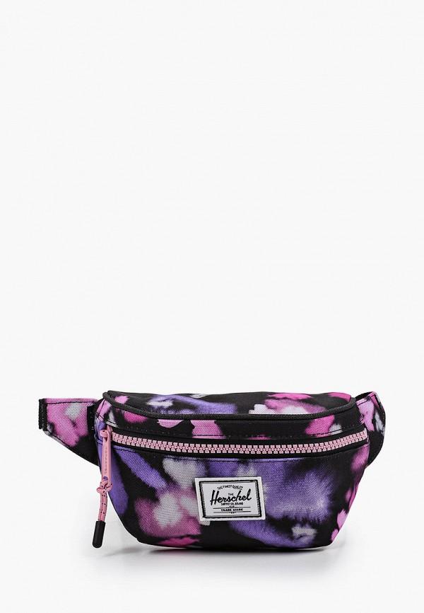сумка herschel supply co для девочки, разноцветная
