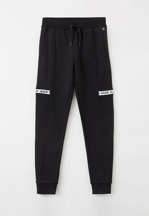 Брюки спортивные для мальчика Calvin Klein Jeans IB0IB00919