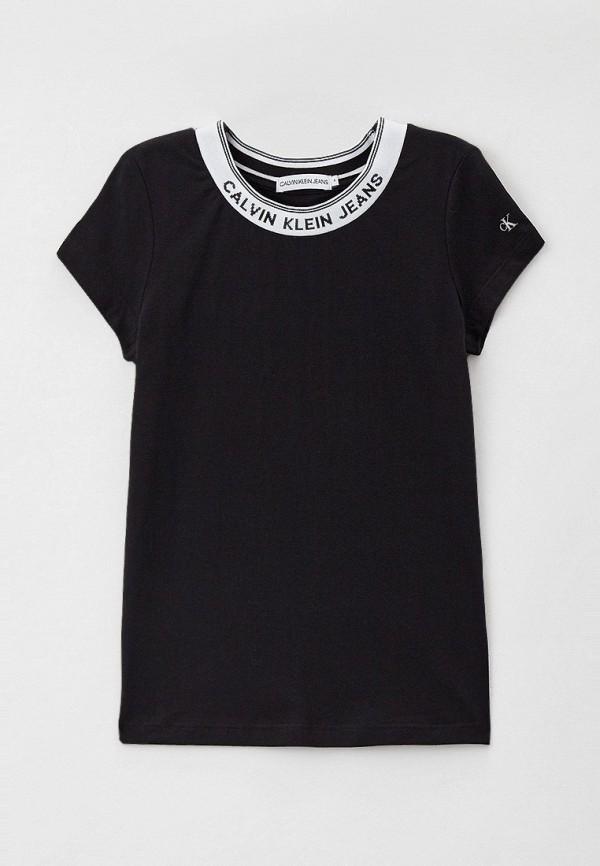 Футболка Calvin Klein Jeans IG0IG01012