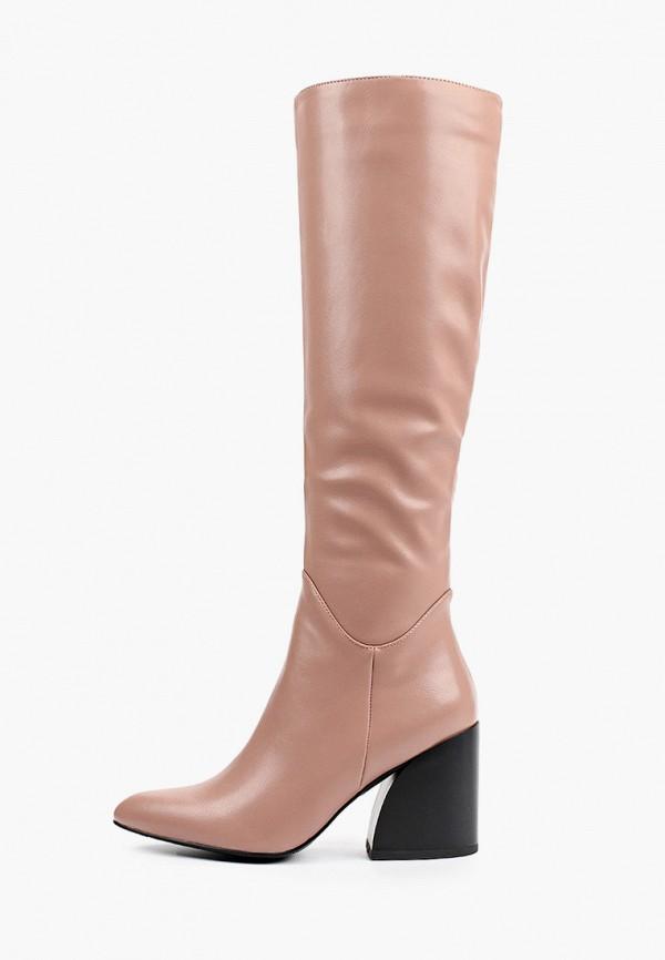 женские сапоги diora.rim, коричневые