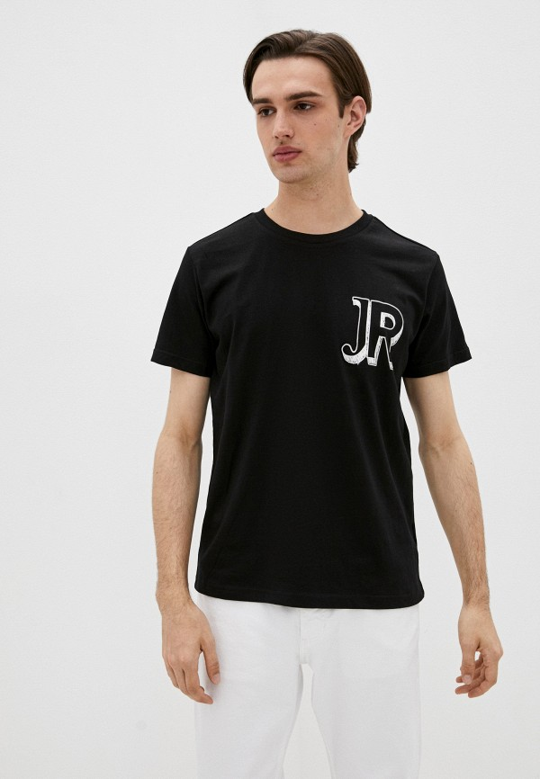 Футболка John Richmond John Richmond RMP21224TS черный фото