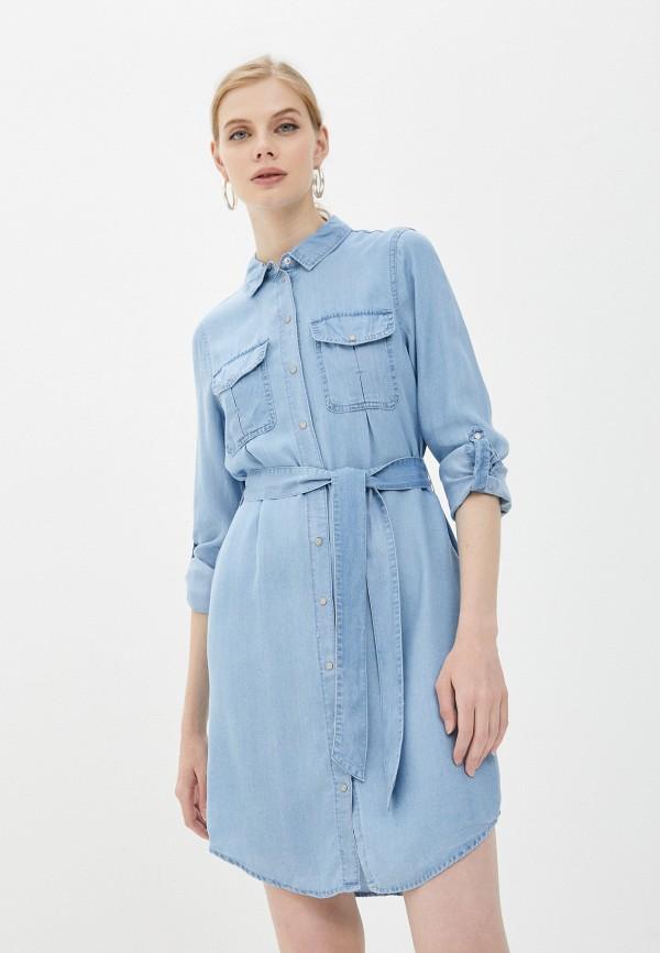 Платье джинсовое Vero Moda