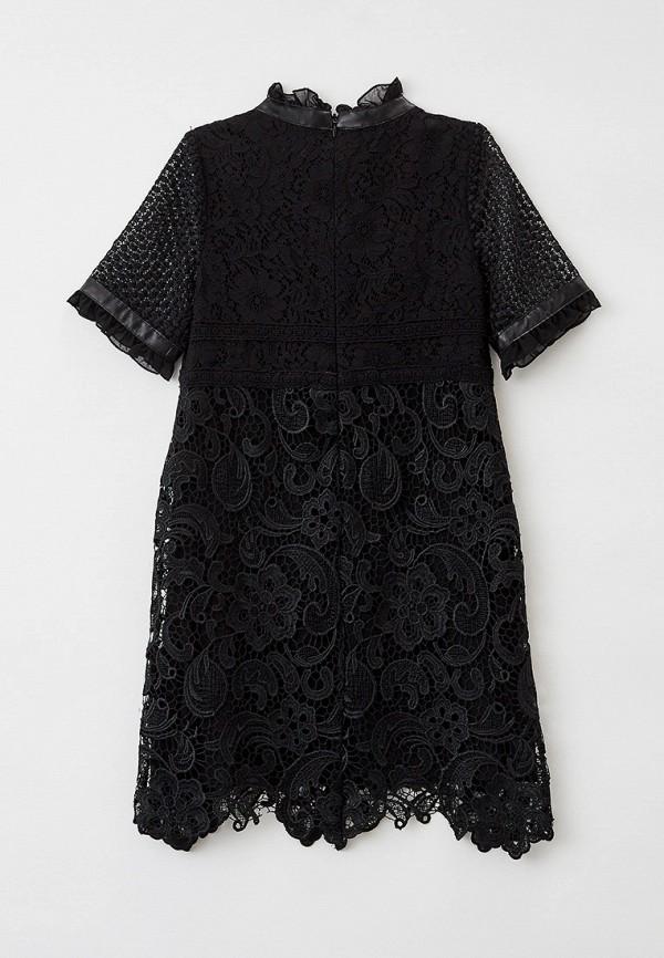 Платья для девочки John Richmond RGP18249VE Фото 2
