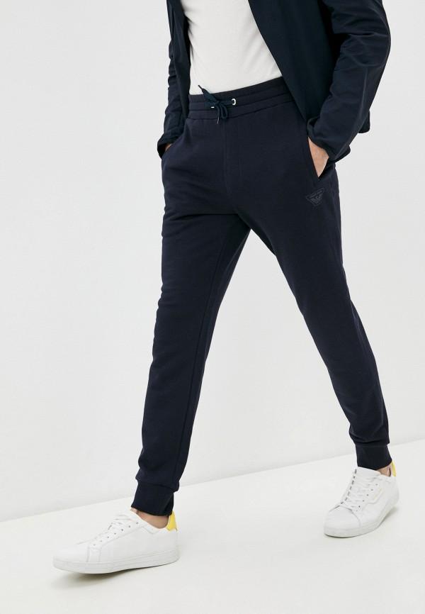 мужские спортивные брюки armani jeans, синие