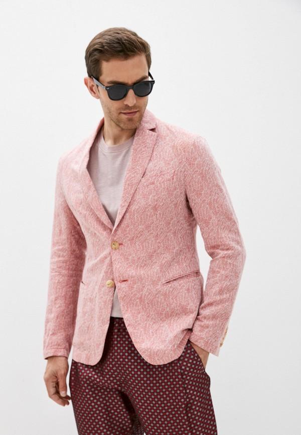 мужской пиджак emporio armani