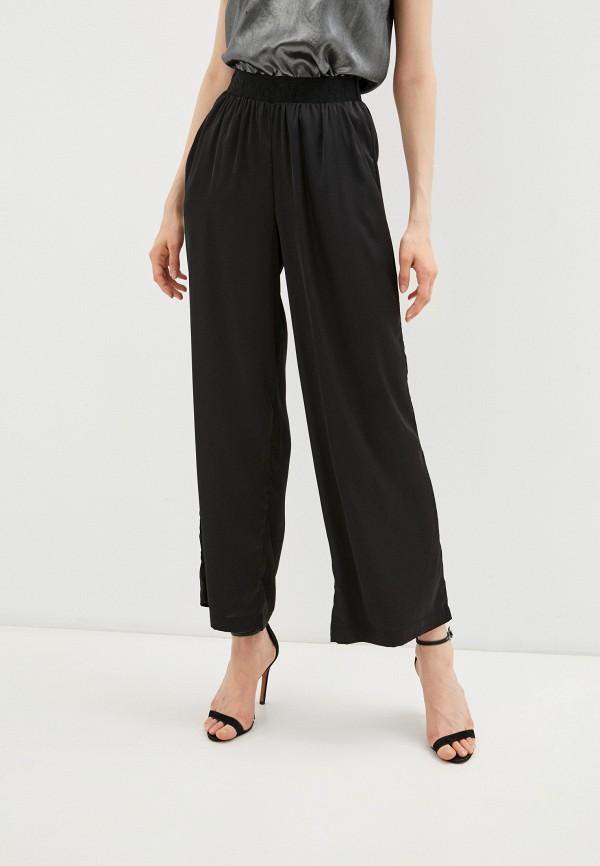 женские повседневные брюки francesca peretti, черные