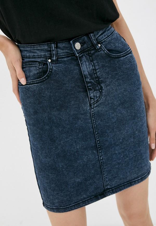 Юбка джинсовая Brave Soul