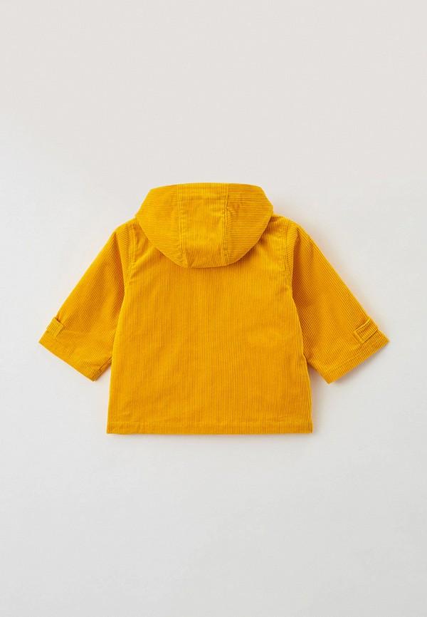 Куртка для девочки Mini Rodini 21610102 Фото 2