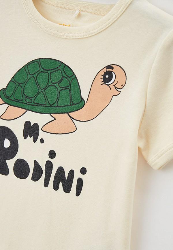 Футболка для мальчика Mini Rodini 21620107 Фото 3