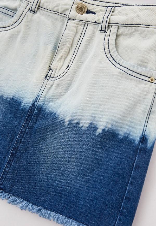 Юбка для девочки джинсовая Guess J1GD06 D3LQ0 Фото 3