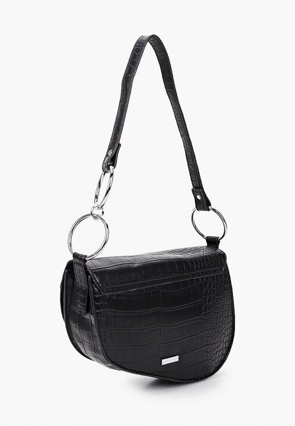 женская сумка skinnydip, черная