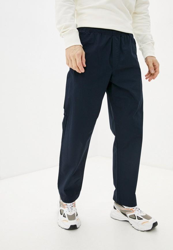 мужские спортивные брюки wood wood, синие