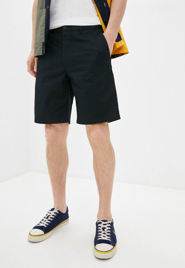 мужские повседневные шорты wood wood, черные