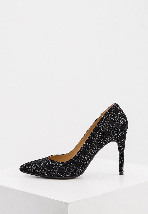 женские туфли liu jo, черные