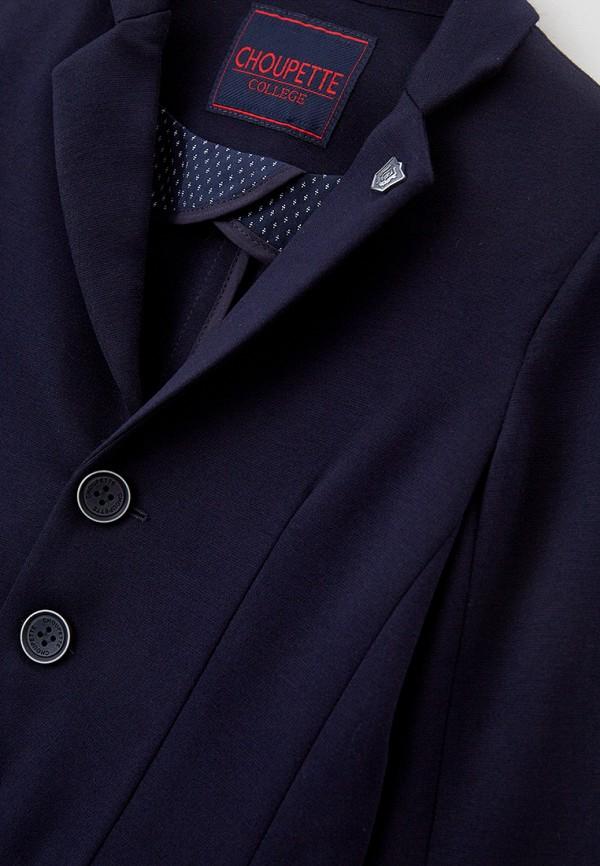 Пиджак для мальчика Choupette 300.1.31 Фото 3