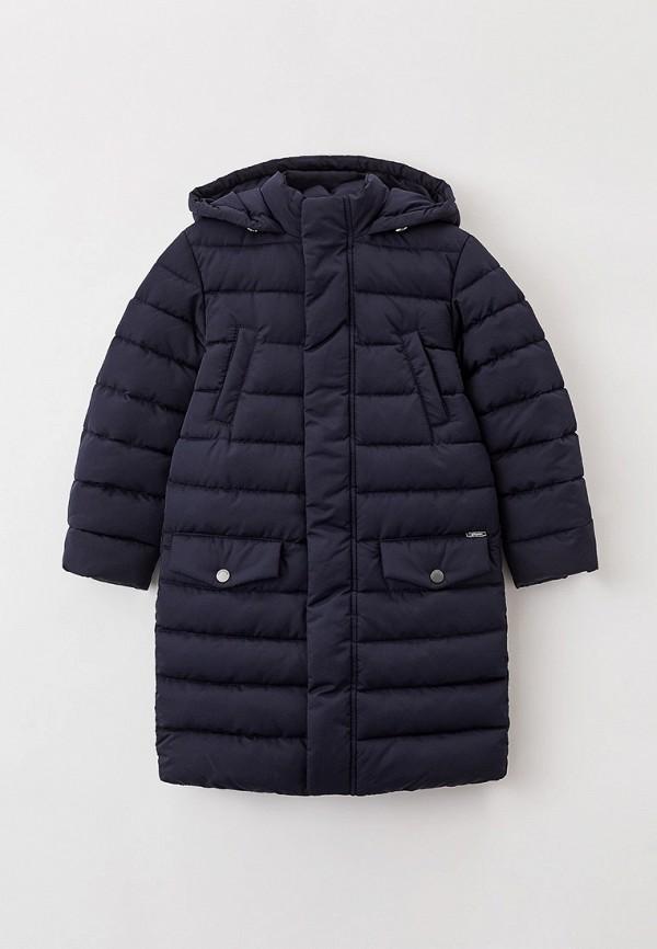 Куртка для мальчика утепленная Choupette 327.2