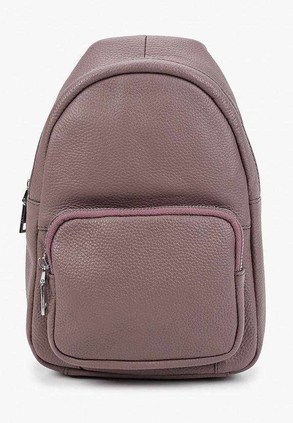 женский рюкзак moda sincera, фиолетовый