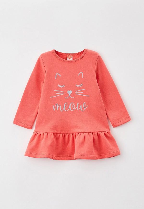 Платья для девочки Koton 0KMG15294OK