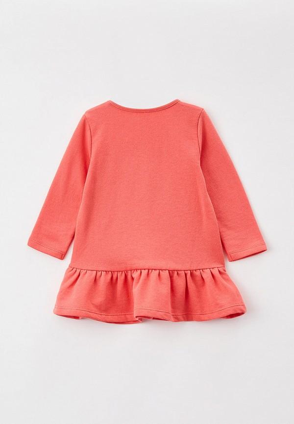 Платья для девочки Koton 0KMG15294OK Фото 2