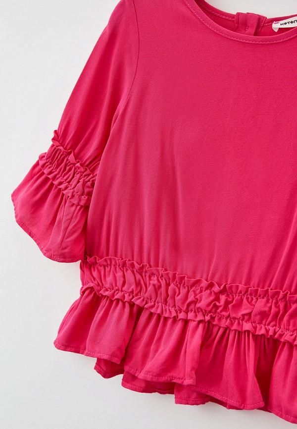 Блуза Koton 9KKG67985AW Фото 3
