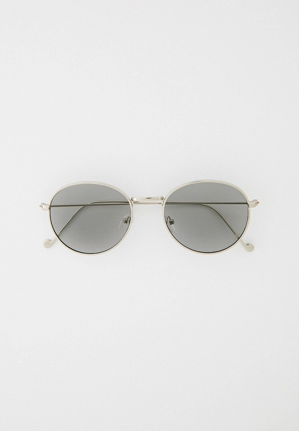 мужские солнцезащитные очки koton, серебряные