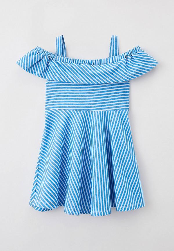 Платья для девочки Koton 9YKG87602OK