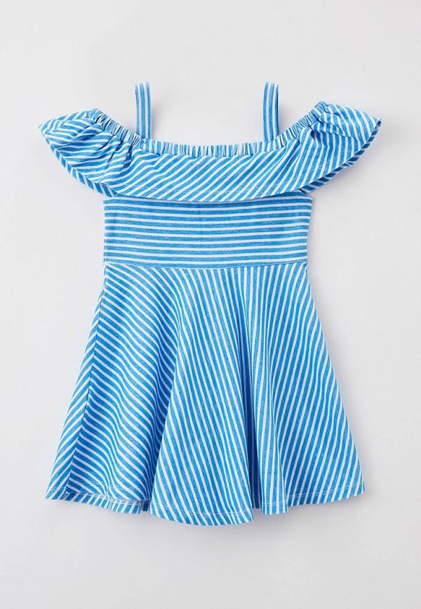 Платья для девочки Koton 9YKG87602OK Фото 2