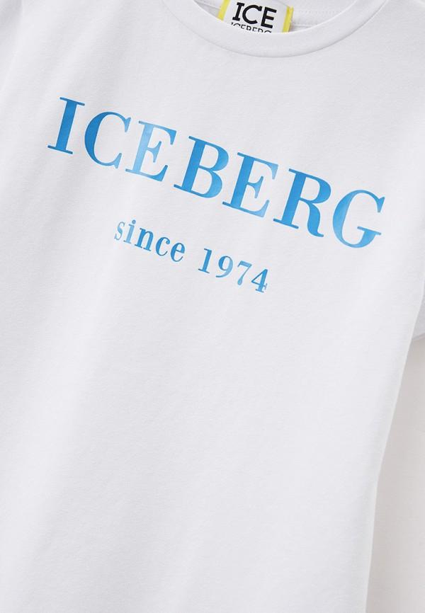 Футболка Ice Iceberg TSICE1159J Фото 3
