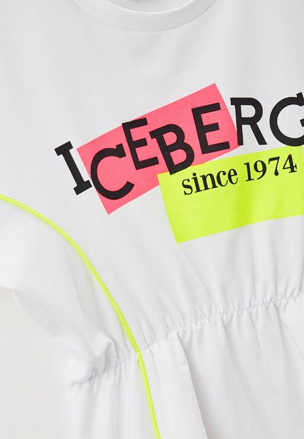 Платья для девочки Ice Iceberg VSICE1155J Фото 3