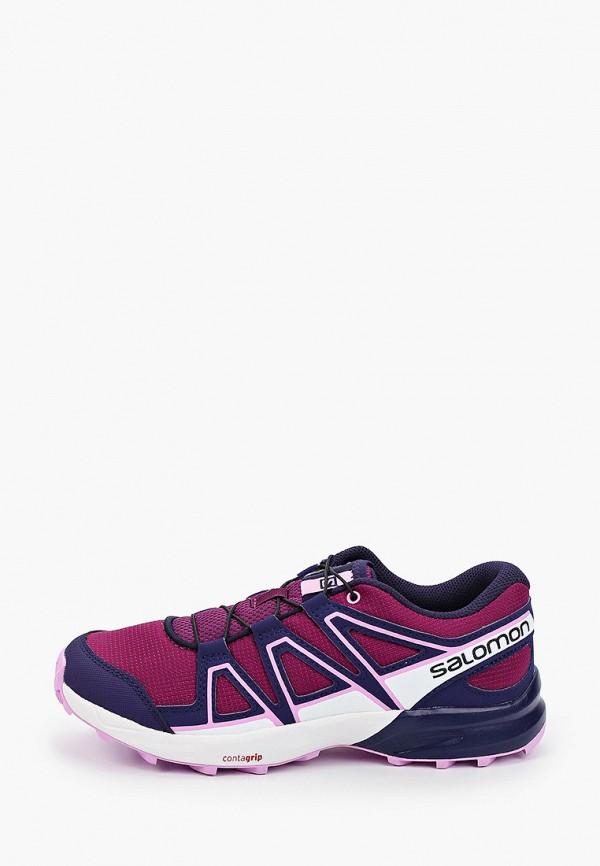 Кроссовки для девочки Salomon L41288800