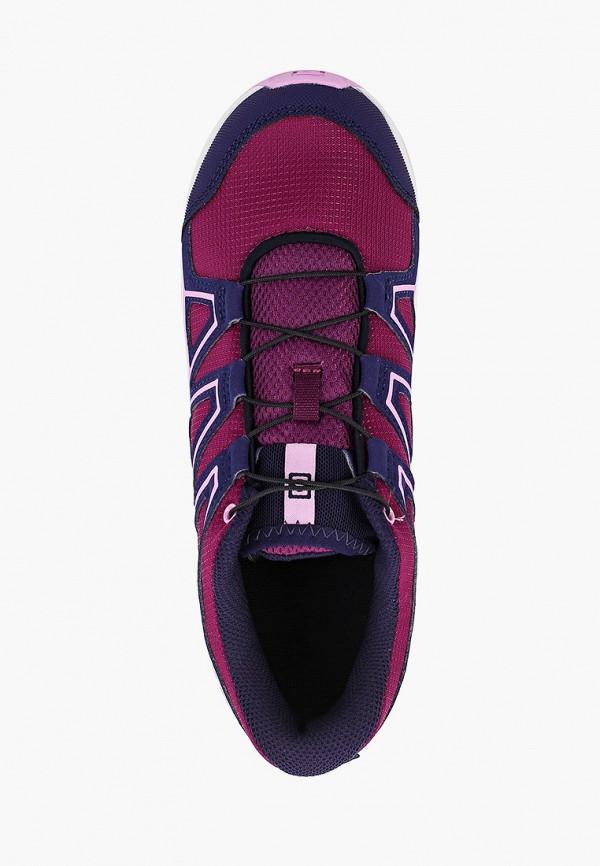 Кроссовки для девочки Salomon L41288800 Фото 4