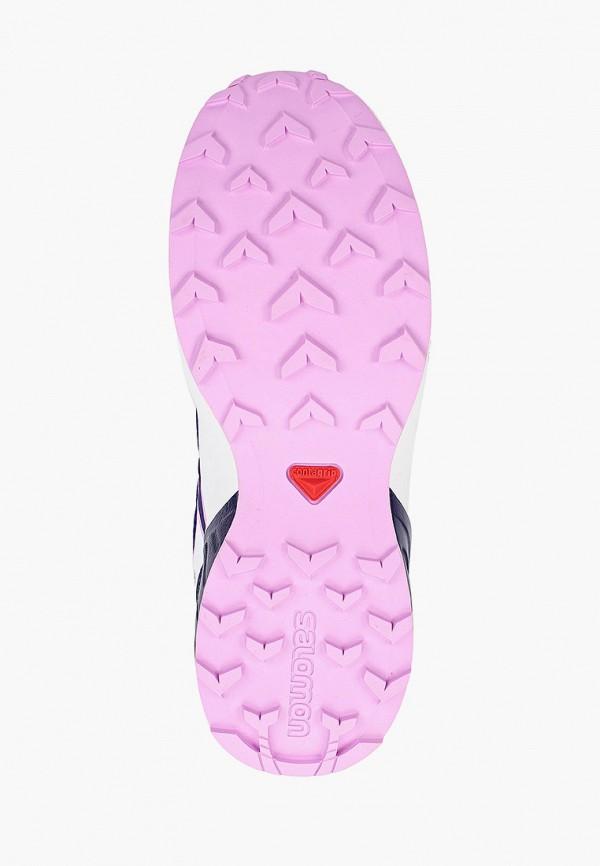Кроссовки для девочки Salomon L41288800 Фото 5